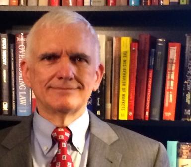 Walter McManus of McManus Analytics