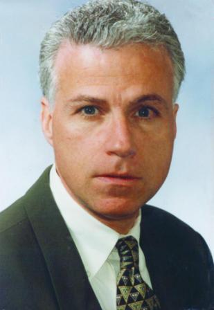 Dr. Patrick Gaughan