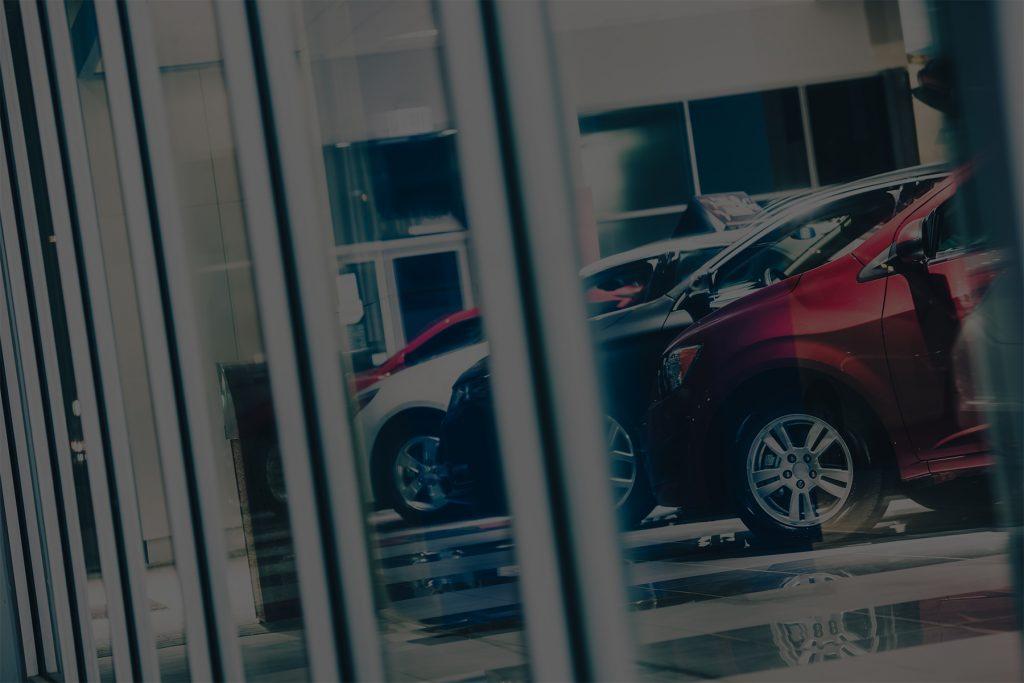Anderson Economic Group Automotive