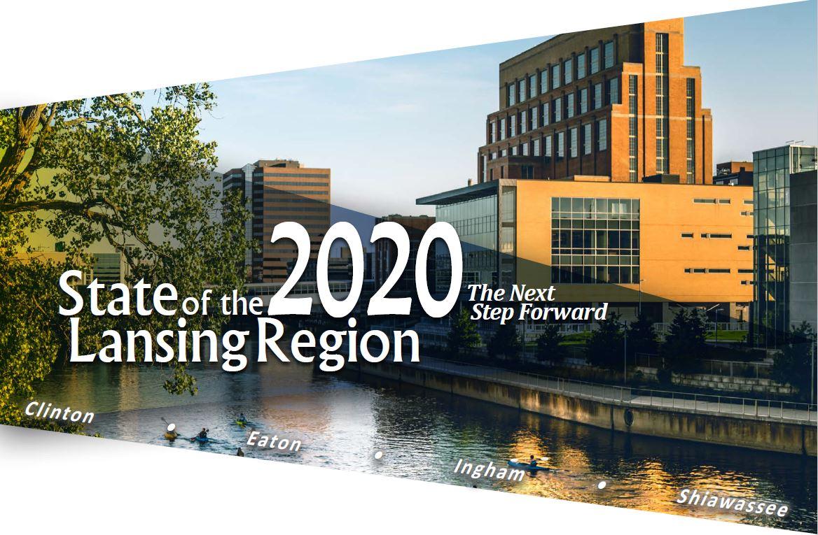 State of the Lansing Region, 2020